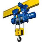 AQ-CD /AQ-MD Type Electric Hoist
