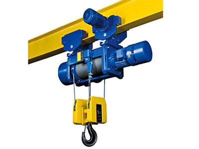 Electric Hoist Manufacturer