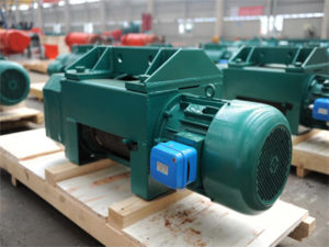Metallurgy Electric Hoist for Sale