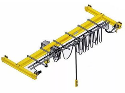 Suspension Overhead Crane Supplier