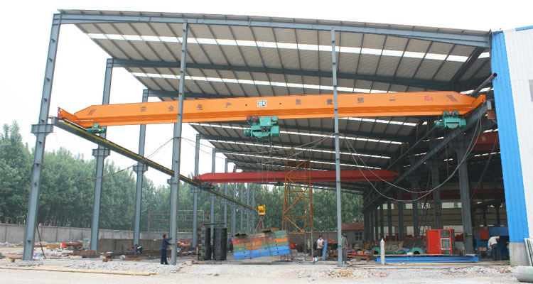 Explosion Proof Crane for Sale