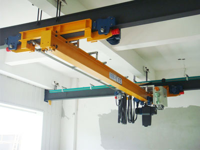 Suspension Crane