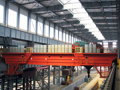 Explosion Proof Cranes Supplier