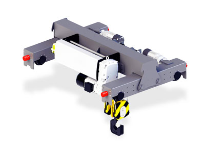 NDL Electric Hoist Trolley