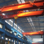 QB Double Girder Explosion Proof Crane