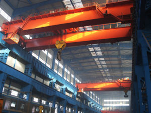 QB Explosion Proof Crane for Sale