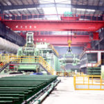 QD Hook Double Girder Overhead Crane