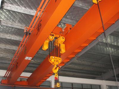 Chain Hoist Overhead Crane