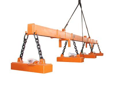 Quality Electromagnetic Crane