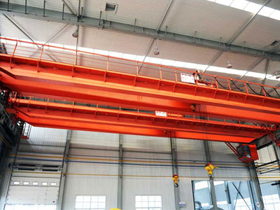Explosion Proof Bridge Crane Price
