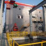 AQ-LDZ Single Girder Grab Crane