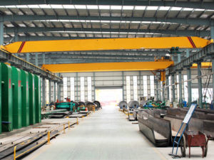 10 Ton Overhead Crane For Sale