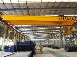 20 Ton Overhead Crane Manufacturer