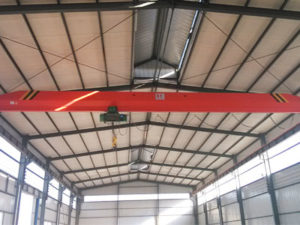 5 Ton Overhead Crane for Sale