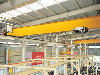European Standard Overhead Crane 5t