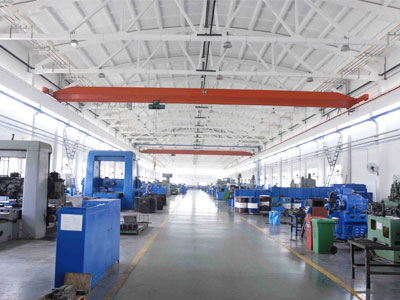 Top Running Crane Manufacturer
