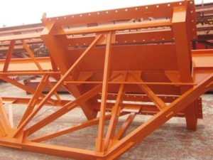 10 Ton Single Girder Truss Gantry Crane