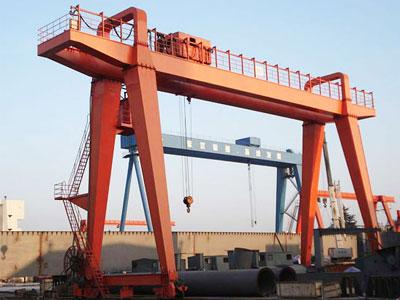 20 Ton Gantry Crane for Sale