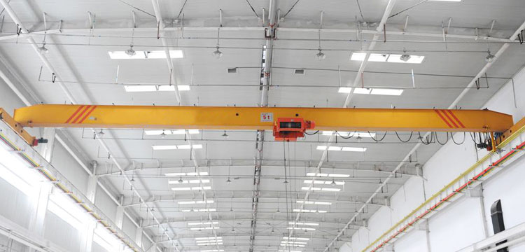 5 Ton Overhead Bridge Crane for Sale