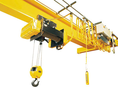 AQ-LD Single Girder Overhead Crane Sales