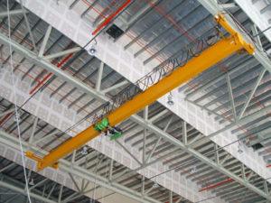 Underhung Crane Manufacturer