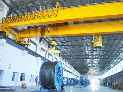 Workshop Overhead Crane for Sale