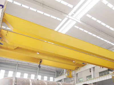 AQ-NLH Double Girder Bridge Crane Sales