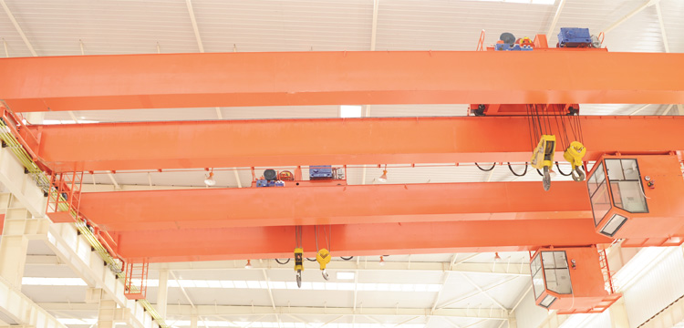 Industrial Workshop Overhead Crane