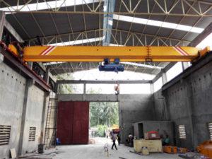 2 Ton Overhead Crane Manufacturer
