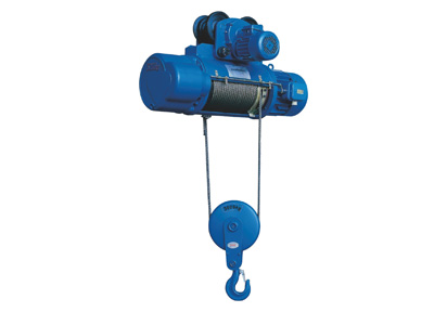 CD Electric Hoist for Overhead Crane