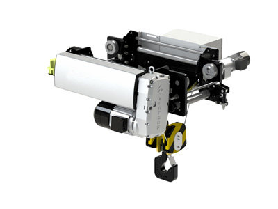 European Standard Electric Hoist