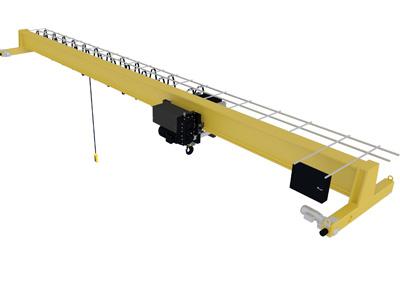 European Standard Overhead Crane Supplier