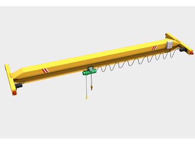 Explosion Proof Crane Manufacturer