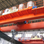 AQ-QB Double Girder Explosion Proof Crane