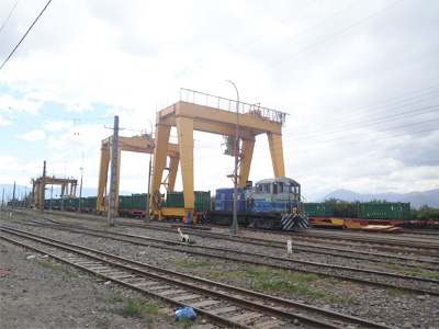 RMG Cranes for Sale