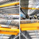 Overhead Crane Types