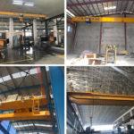 Overhead Crane Solutions