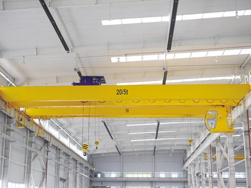 NLH European Standard Factory Crane Manufacturer