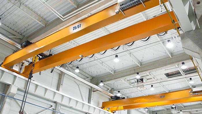 25t Overhead Crane Price
