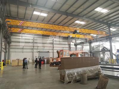 5 Tonne Overhead Crane Manufacturer