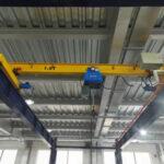 1 Ton Overhead Crane