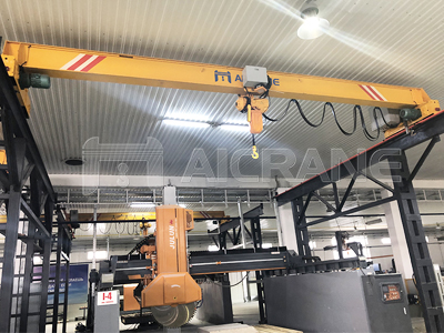 Single Gider EOT Crane for Sale