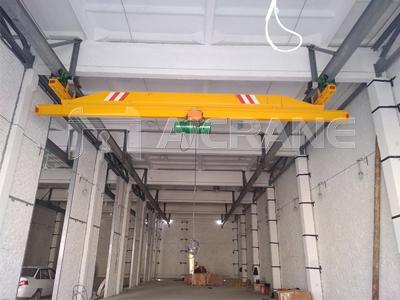 AQ-LX 2 Ton Underhung Crane Price