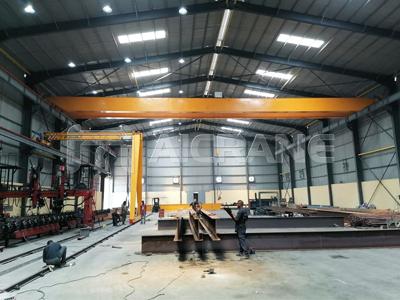 AQ-NLH 10 Tonne Overhead Crane Cost