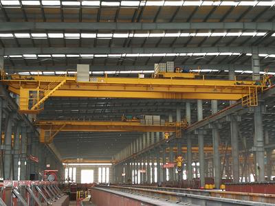 30 Ton Overhead Crane for Sale