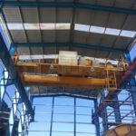 AQ-QD Hook Double Girder Overhead Crane