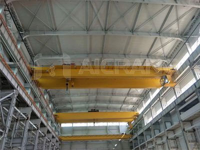 AQ-QDX European Standard Overhead Crane Supplier