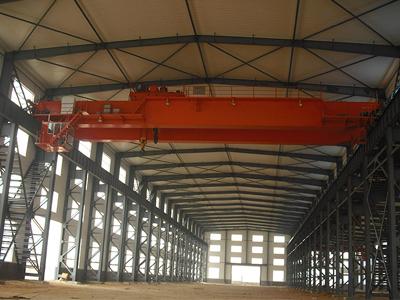 AQ-QDX European Type Industrial Crane for Sale