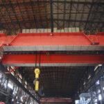 AQ-YZ Double Girder Overhead Casting Crane