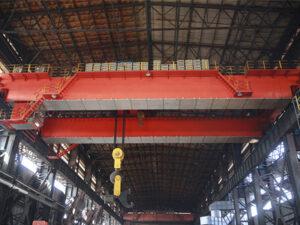 Overhead Casting Crane for Sale